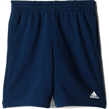 Adidas Yb Logo Short BP8790 ΣΚΟΥΡΟ ΜΠΛΕ