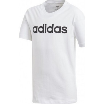 Adidas Essentials Linear Tee DV1810