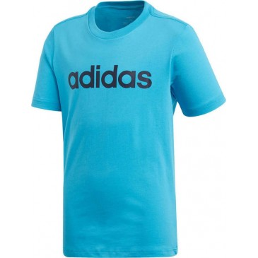 ADIDAS T-SHIRT YB ESSENTIALS Linear Tee DV1814
