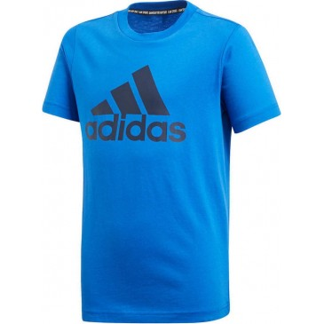 ADIDAS T-SHIRT YB MUST HAVES DV0818