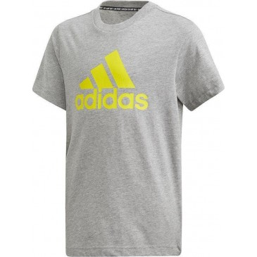 Adidas Performance Badge of Sports DV0823 ΓΚΡΙ