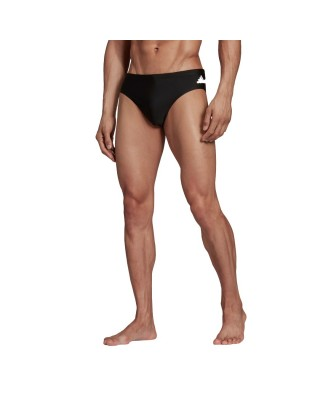 fitness badge swim trunk DZ7495 ΜΑΥΡΟ/ΛΕΥΚΟ