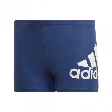 YOUTH BOYS BOS BOXER FL8728 ΜΠΛΕ