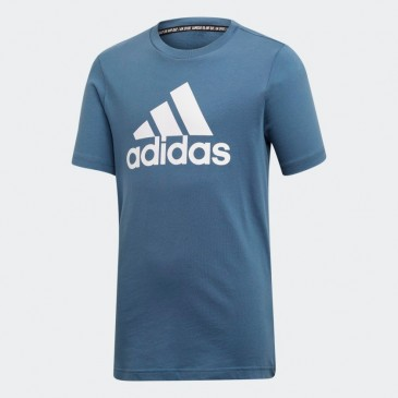 ADIDAS Must Haves Badge of Sport Tee ED6468 ΓΑΛΑΖΙΟ