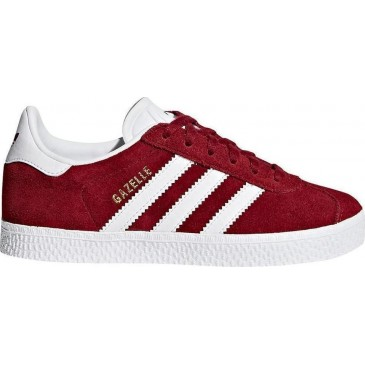 Adidas  Originals Gazelle C CQ2914 ΜΠΟΡΝΤΩ