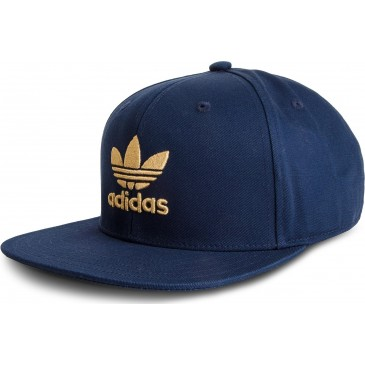Adidas Originals caps DV0177 ΜΠΛΕ