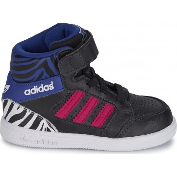 Adidas Originals Pro Play Cf M25272 ΜΑΥΡΟ