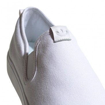NIZZA SLIP ON EF1185 ΛΕΥΚΟ