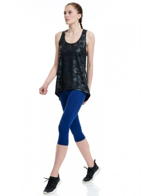 BDTKW LEGGINGS 3/4 92CO 8EA   1201-902009-507 DAWN