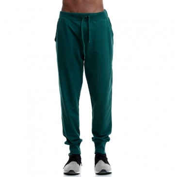BDTKM CARRY OVER REGULAR JOGGER PANTS - MEDIUM CROTCH 80 CO 20PES  1201-950900-629 LIZARD