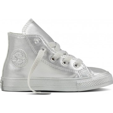 Converse Chuck Taylor All Star 757630C ΑΣΗΜΙ
