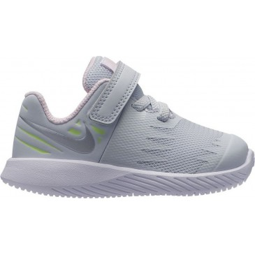 Nike Star Runner TDV Girls Toddler 907256-005  ΠΑΓΟΥ