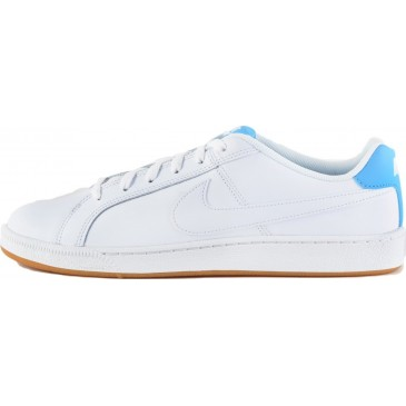 749747 NIKE COURT ROYALE ΥΠΟΔΗΜΑ 749747-108 ΛΕΥΚΟ