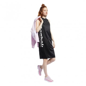Workout Ready MYT Basketball Dress FJ2717 ΜΑΥΡΟ