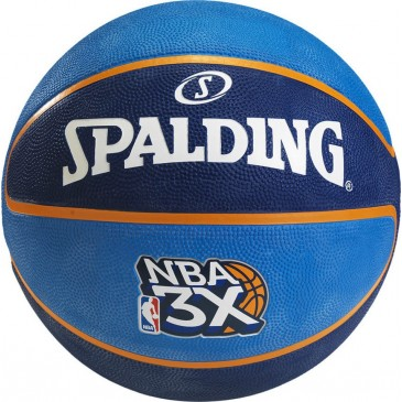 TF-33 NBA 3X SIZE 7 RUBBER BASKETBALL 73-932Z1 7