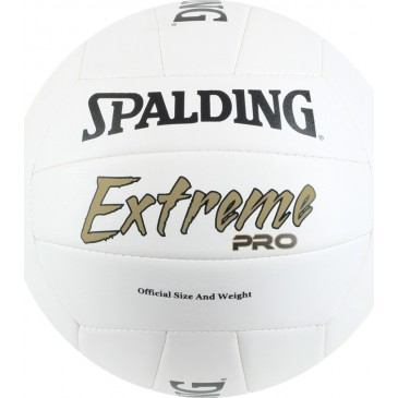 EXTREME PRO WHITE VOLLEYBALL 72-184Z1 7
