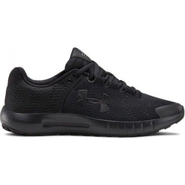 Under Armour Micro G Pursuit BP 3021969-001 ΜΑΥΡΟ