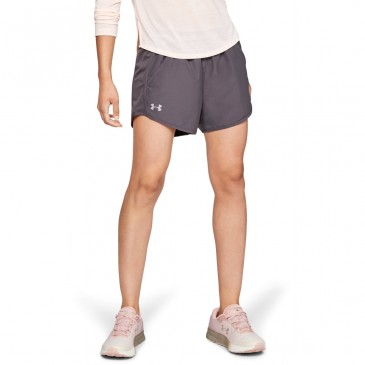 UNDER ARMOUR Women's  Shorts 1331828-057