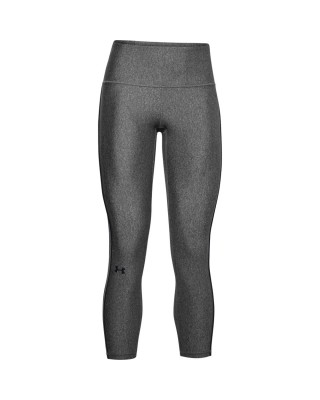 1356384 UA HG Armour WMT Ankle Crop ΚΑΠΡΙ  1356384-019 ΑΝΘΡΑΚΙ