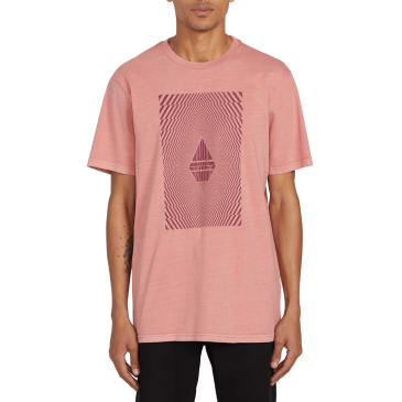FLOATION S/S TEE ΜΠΛΟΥΖΑ ΑΝΔΡΙΚΟ A5212001-VO0/SSN CHH