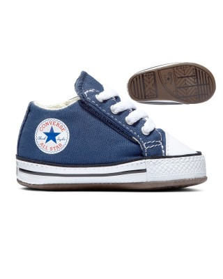 CHUCK TAYLOR ALL STAR CRIBSTER CANVAS COLOR 865158C ΜΠΛΕ
