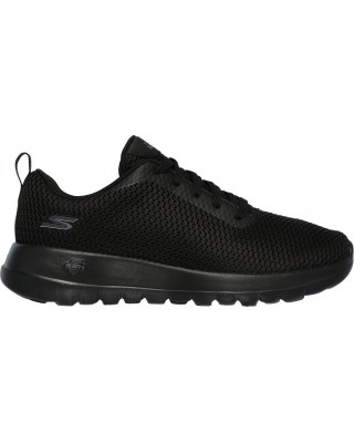 Athletic Air Mesh Lace Up 15601-BBK ΜΑΥΡΟ