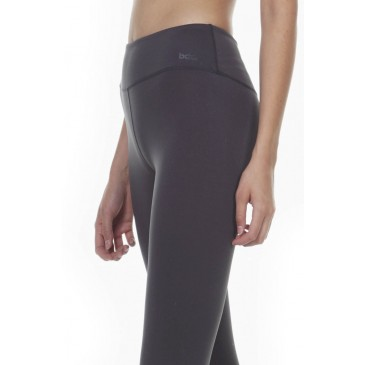 BODYACTION WOMEN TRAINING TIGHTS 011009-01-ΑΝΘΡΑΚΙ ΑΝΘΡΑΚΙ