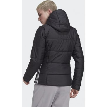 Slim Jacket GD2507 ΜΑΥΡΟ