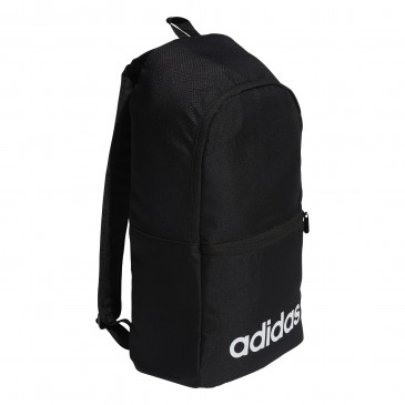 LINEAR CLASSIC BACKPACK DAILY GE5566 ΜΑΥΡΟ