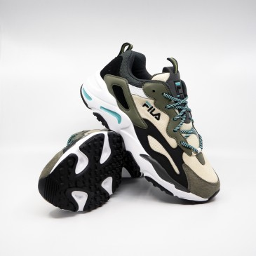 1RM01289 RAY TRACER FOOTWEAR 1RM01289-207 ΛΕΥΚΟ