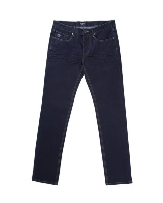 Mens Denim Pants Stretch  192.EM44.97A DARK BLUE