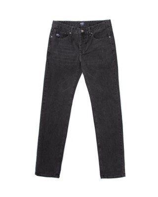 Mens Denim Pants Stretch  192.EM44.97A GREY