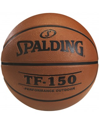 TF-150 Performance Size 5 Rubber Basketball 73-955Z1 MULTI