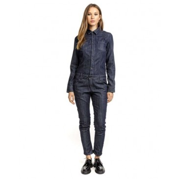 LADIES OVERALL 2J20FW1550DR1390SD-JEAN JEAN