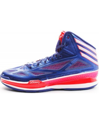 ADIZERO CRAZY LIGHT-3 Q32582 ΜΠΛΕ