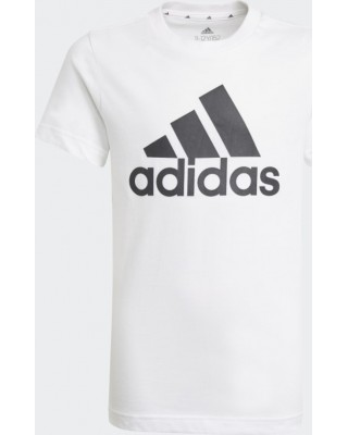 ADIDAS Essentials Tee GN3994 ΛΕΥΚΟ