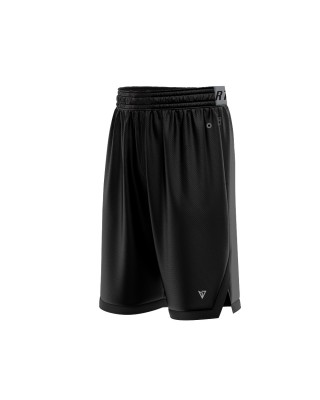 MENS ULTRA LIGHT SHORTS 21003-ΜΑΥΡΟ ΜΑΥΡΟ