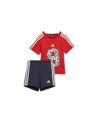 ADIDAS I LIL 3S SP SET GM8967 ΚOKKINO
