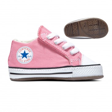 CHUCK TAYLOR ALL STAR CRIBSTER CANVAS COLOR 865160C ΡΟΖ