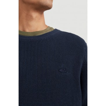 ONEIL LM TUCK PULLOVER 0P1210-5056 ΜΠΛΕ