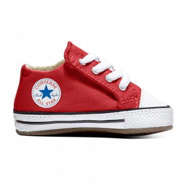 Chuck Taylor All Star Cribster 866933C KOKKINO