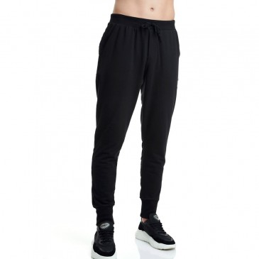 BDTKMCO JOGGER PANTS -MEDIUM CROTCH  1202-950900-100 ΜΑΥΡΟ