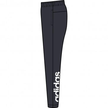 Youth Boys Essentials Linear Pants EI7941 ΜΠΛΕ