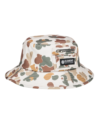 FORGO BUCKET HAT  W5HTA2ELP1-4631 CAMO