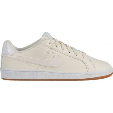 Nike Court Royale 749867-117 ΕΚΡΟΥ